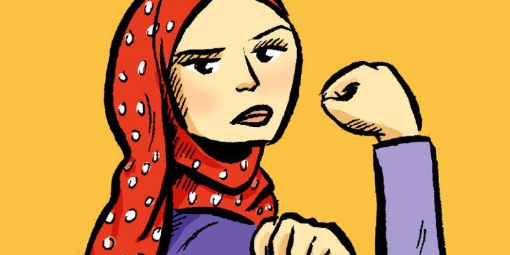 hijab adn feminism